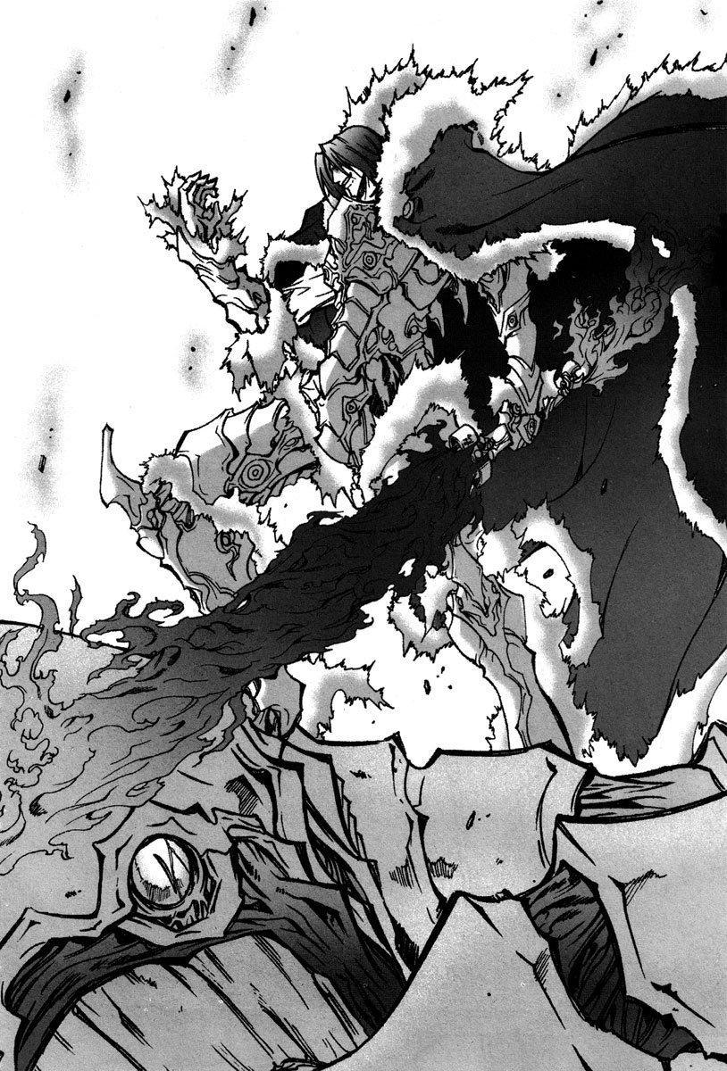 Манга Ид - Великая Фантазия Слияния - Глава 164 Страница 1