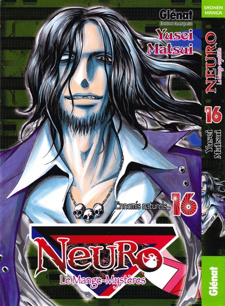 Манга Нейро Ногами - детектив из Ада - Глава 134 Страница 1