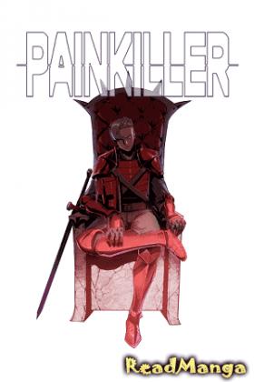 Пейнкиллер - Постер