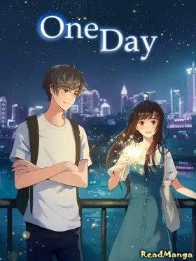 Один день - Постер