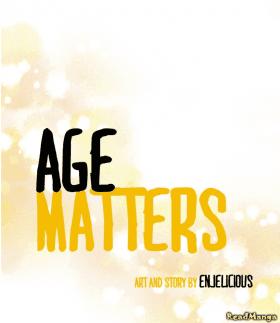 Вопросы возраста - Постер
