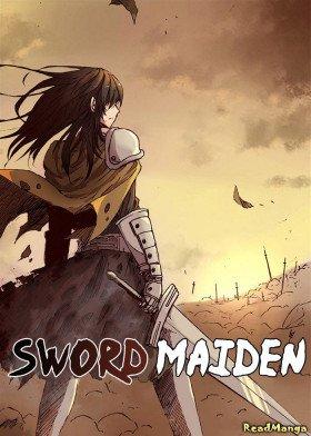 Дева меча