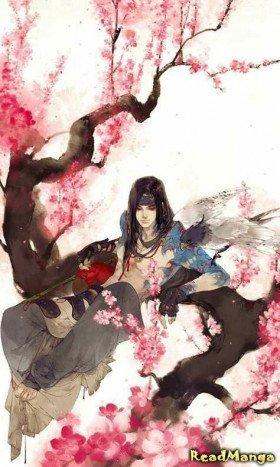 Коллекция комиксов Ибуки Сацуки