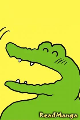 Этот крокодил умрёт через 100 дней - Постер