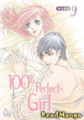 100%-но идеальная девушка - Постер