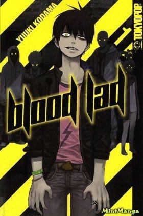 Кровавый парень